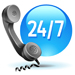Call Disaster Plus 24/7!